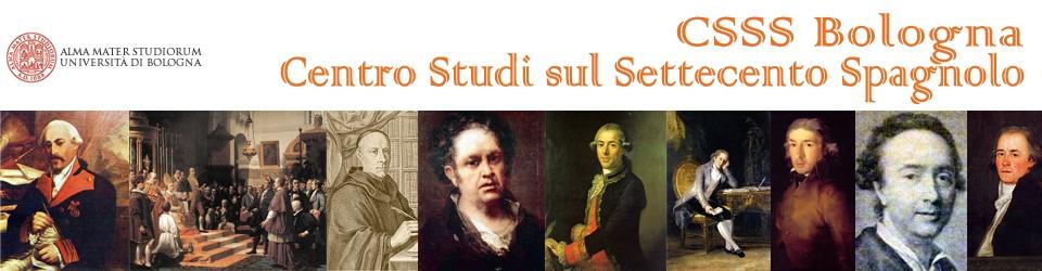 Centro Studi sul 700 Spagnolo – CSSS